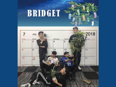 カレンダー 2018年7月 1600×1200